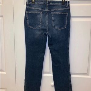🌹 NWT Free People Jeans 30 inch waist